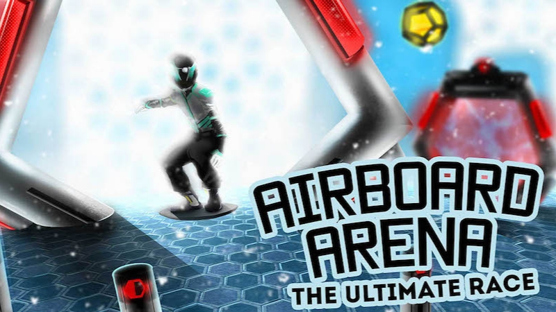 Image Airboard Arena 4