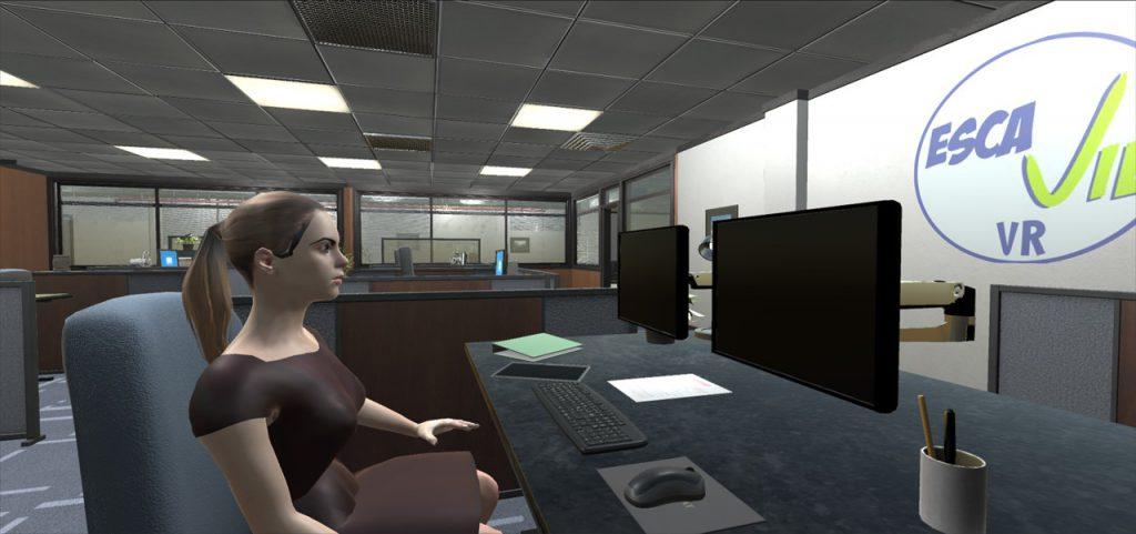 Image Esca Vie VR 1