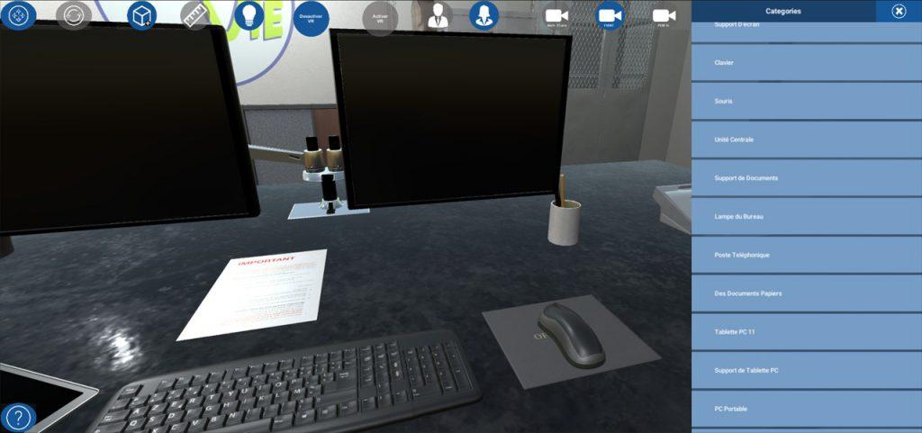 Image Esca Vie VR 2