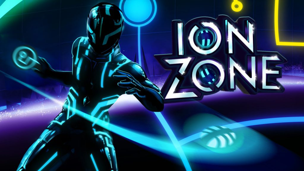 Image Ion Zone 1