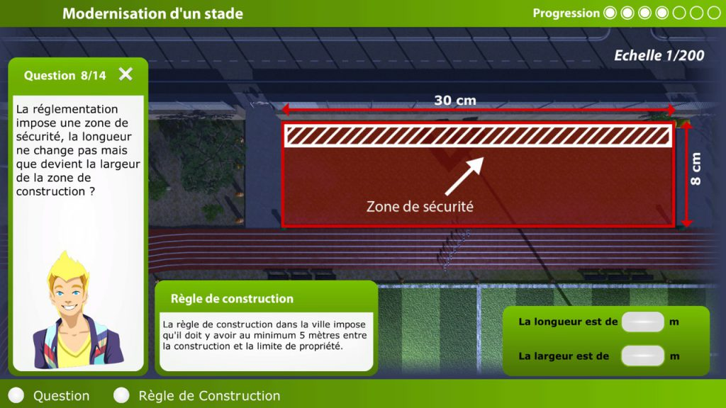 Image Modernisation d'un stade 2