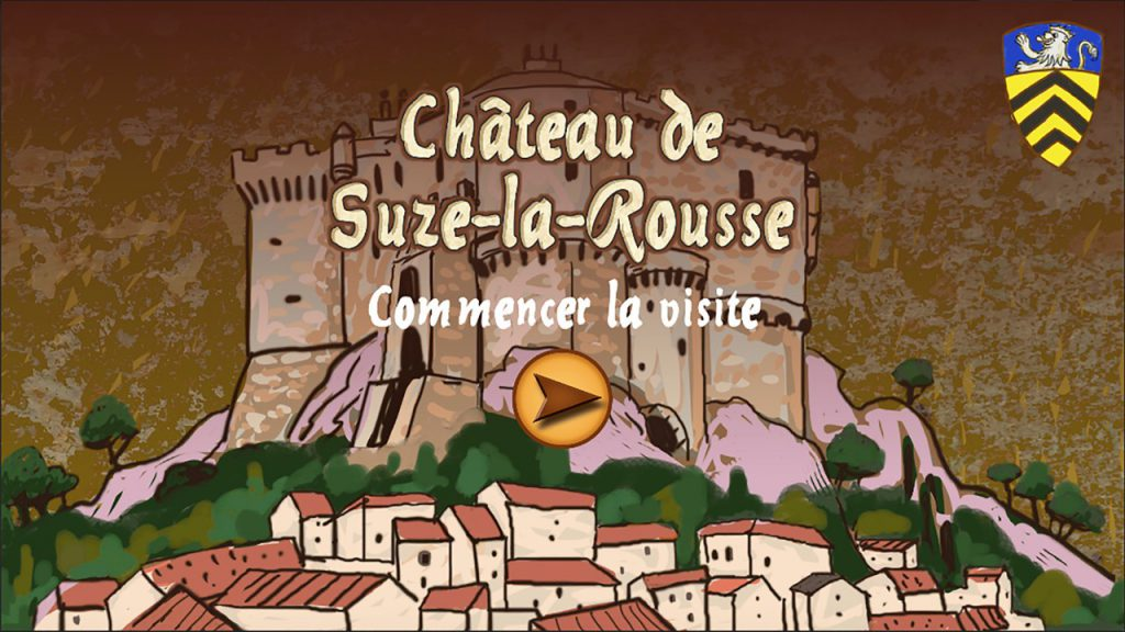 Image Suze-la-Rousse 1