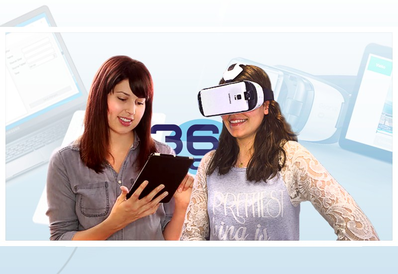 Image VR Connect 3